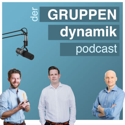 Gruppendynamik Podcast Samuel Friedl